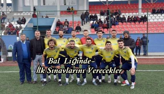 Boyabat 1868 ve Samsun Atakum Belediye spor Karşılaşılacaklar