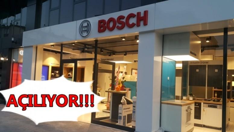 Boyabat Bosch Yetkili Satış  Bayi Açılışına Tüm Halkımız Davetlidir