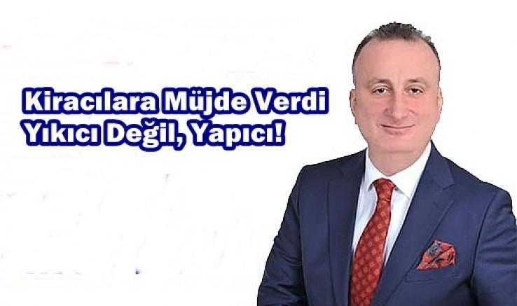 Sinop Esnafına Katkıda Bulunmak Adına Bu Kararı Oy Birliği İle Aldık
